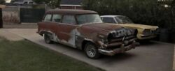 1953 Ford 2dr Ranch Wagon Project Car Arizona Title