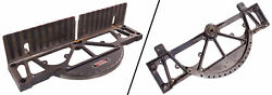 Orig. Unused Cast Iron Frame For Stanley No. 358 Mitre Box- Mjdtoolparts