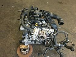 Volkswagen Vw Scirocco 2008-2014 1.4 Tsi Engine Complete Cth Cthd 80k Miles