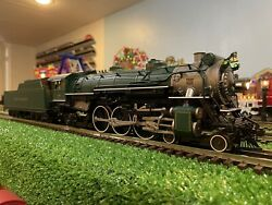 Lionel 6-11103 Southern Ps-4 1403 Scale 4-6-2 Pacific With Tmcc And Odyssey