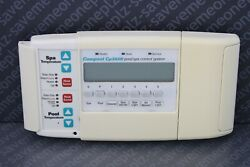 Pentair Compool Cp3800 Sold As Is