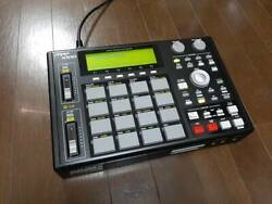 Maintained All Switches Replaced Akai Mpc1000 Bk-n With Instructions 80gb