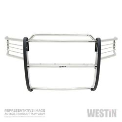 Westin 45-0240 Sportsman Grille Guard Fits Expedition F-150 F-150 Heritage F-250