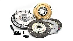 Centerforce 412235718 Sst Clutch And Flywheel Kit Fits 18-20 Mustang