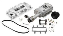 Weiand 6521-1 Pro-street Supercharger Kit
