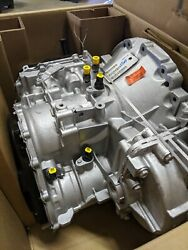 Reman Transmission Fits 2018 Chrysler Town And Country 62te