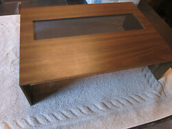 Pioneer Sx-636 Receiver Wood Cabinet - Replacement Parts Repair
