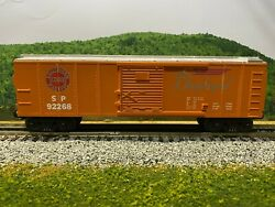 O Scale- Mth Railking 30-7441 Southern Pacific Daylight Sd Boxcar Sp 92268 O2210