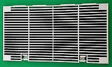 Rv Dometic 3104928019 Ducted Quick Cool Brisk Air Grill Polar White