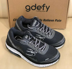 Gravity Defyer Mighty Walk Menand039s Gray/gray -choose Size