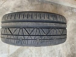 Lexani 20in Rims With Tires