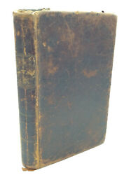 Chronicles Of Border Warfare By Alexander S. Withers - 1831 - West Virginia