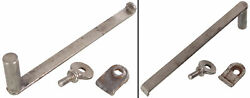 Orig. Stock Guide And Plate For Stanley No. 2358 Mitre Box- Mjdtoolparts