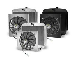 Afco Cooling 80139-s-ss-y