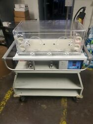Airborne Life Support Systems 185a Infant Transport Incubator System