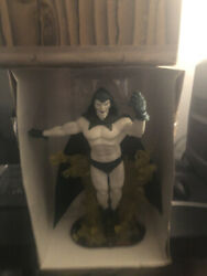 Heroclix 2006 Convention Exclusive The Spectre 225