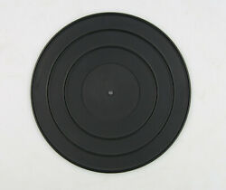 Original Tellermatte Mat Mate For Sony Ps-555 Turntable And Others