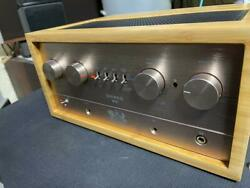 Ifi Vacuum Tube Pre-main Amplifier Stereo50 High-definition Sound And Design