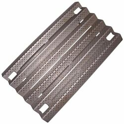 91931 - Gas Grill Stainless Steel Heat Plate For Kirkland And Others