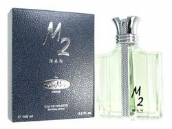 M2 Man By Remy Marquis 100ml Edt Spray, Mens -free Gift With Order-