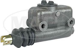 Macs Auto Parts 1953-56 Ford Pickup Master Cylinder With Boot F100 48-26591-1