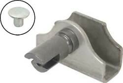 Macs Auto Parts Ford Pickup Truck Vent Window Bracket And Handle Shaft Assembly -