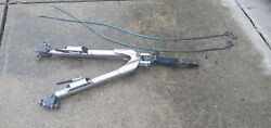 Roadmaster Sterling Aluminum Tow Bar Used