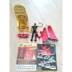 Very Rare Item Knights Of The Zodiac Grand Pope Ares Figure Shipping From Japan