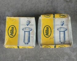 Vintage Nos Miba Tire Studs 15 For Snow Tires Snow Ice Spikes