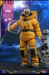 Mint Tokyo Comic Con Limited Hot Toys Stanley Cosbaby Figure Japan