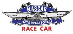 Macs Auto Parts Decal - Nascar Race Car - Used Throughout The1960s 48-48820-1