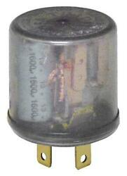 Macs Auto Parts 1956-1979 Ford Pickup Truck Turn Signal Flasher - 2 Prong -