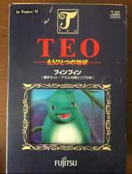 Teo Another Earth Basic Set Amil Forest And Whelk Forest Fujitsu Peripherals I