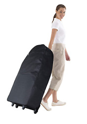 Master Massage Wheel Carrying Case For Master Professional Massage Chair