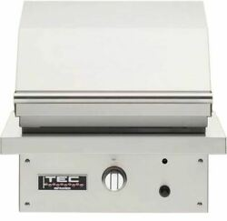 Tec Sterling Patio Fr 26-inch Built-in Infrared Natural Gas Grill - Stpfr1nt