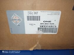 International Chassis Electronic Control Module 3833155c2