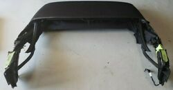 2002-2004 Porsche 996 911 Convertible Top With Glass Complete With Latch