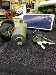 Fiat 127 131 132 Ignition Lock Switch Sipea141