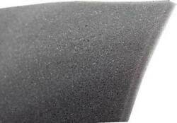 Macs Auto Parts Top Pad Foam - 60 Wide X 72 Long X 1/4 Thick - Ford Closed Cars
