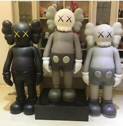 Kaws 1.3m 4 Feet Collections Collectibles Toys Huge Figures Companion Dissected