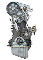 Atk Engines 901pg Remanufactured Crate Engine 1997-1998 Audi A4 Non Vvt Automati