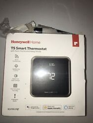 Honeywell Home T5 Rcht8610wf Smart Programmable Thermostat Open Box