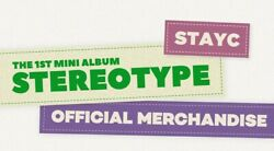 Stayc Official Merchandise
