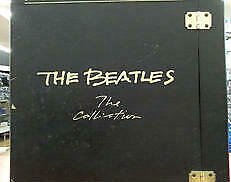 Beatles Highest Quality Record Limited Box