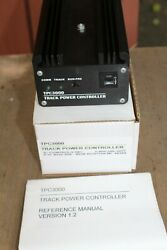 2 Lionel Tpc 3000 Ic Controls 15a 300w Tmcc Track Power Controller