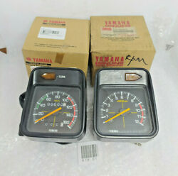Genuine Yamaha Rx135 Rx-s Rxs Rxk Rxs115 Rx Special Congo Speedometer Tachometer