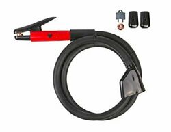 Weldflame 1250 Amp K5 Style Carbon Arc Gouging Torch With 7' Cable