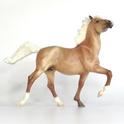 Breyer Traditional Horses 1:9 Scale Rascal My Favourite Horse Series Palomino