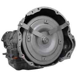 Atk Engines 2057a-787 Remanufactured Automatic Transmission Chrysler A518 4wd 19