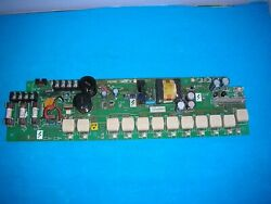 1pc Used Mda6 Issue 3 /ctmda6 Dc Speed Controller Motherboard